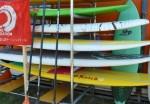 H1 surf 福岡 スタンドアップパドル体験スクール