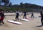 mission サーフィンスクール