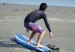 B.Flash サーフィンスクール
